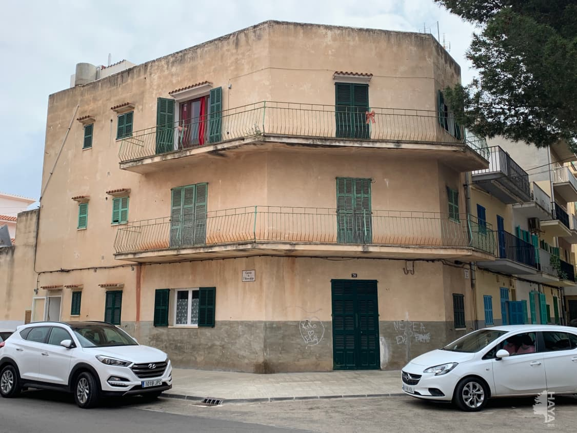Piso en venta en Manacor, Baleares, Avenida Pins, 69.000 €, 3 habitaciones, 1 baño, 90 m2