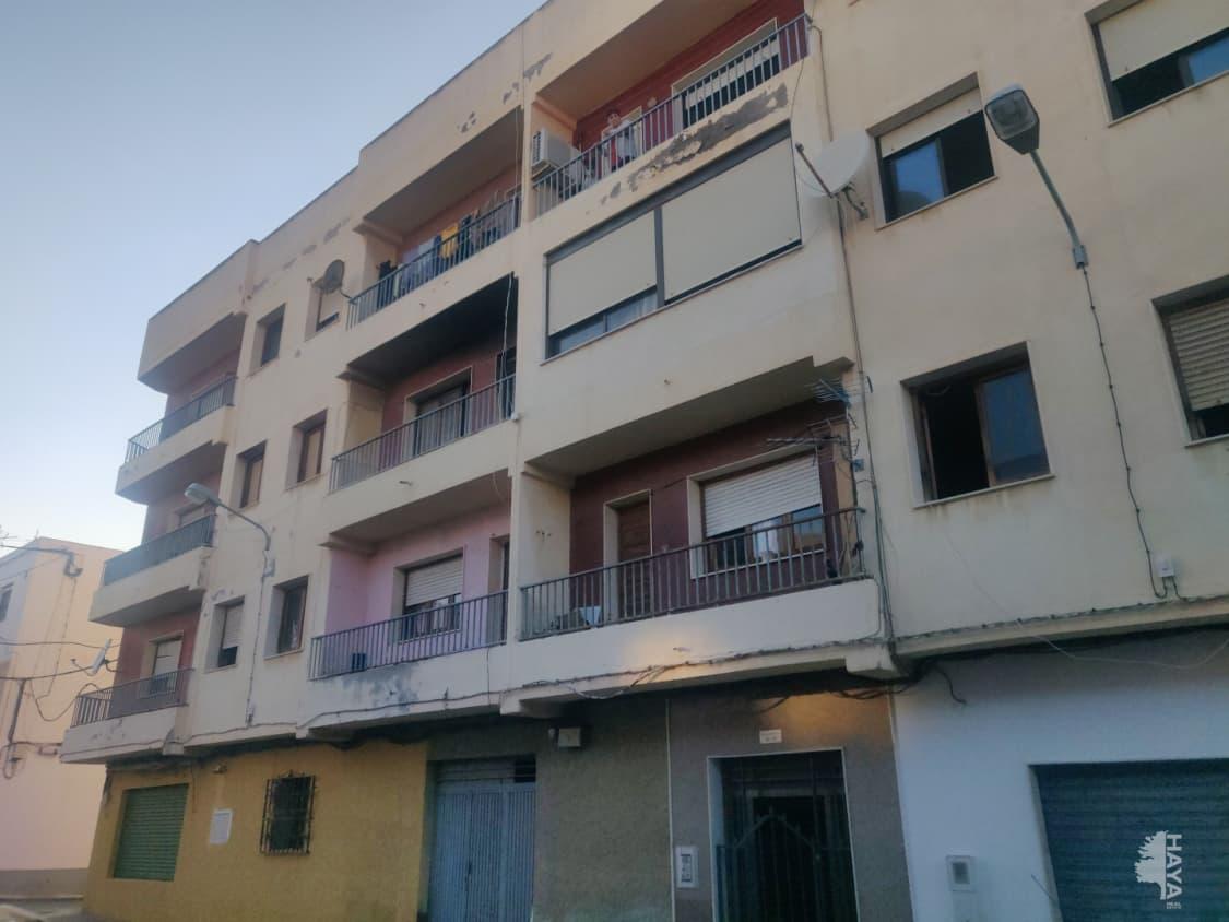 Piso en venta en Roquetas de Mar, Almería, Calle Gl San Martin(r), 90.700 €, 3 habitaciones, 1 baño, 100 m2