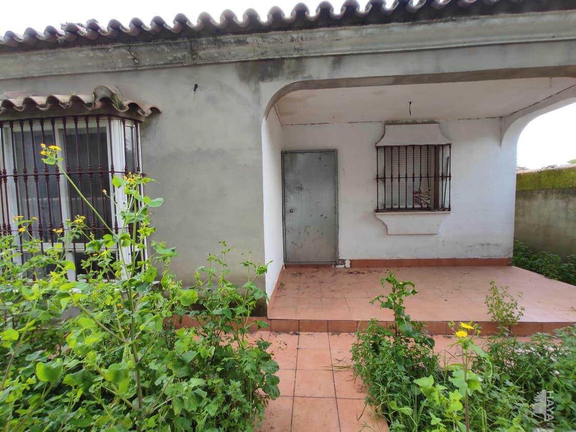 Casa en venta en Pago del Humo, Chiclana de la Frontera, Cádiz, Camino Canteruelas Altas (de), 156.600 €, 3 habitaciones, 2 baños, 85 m2