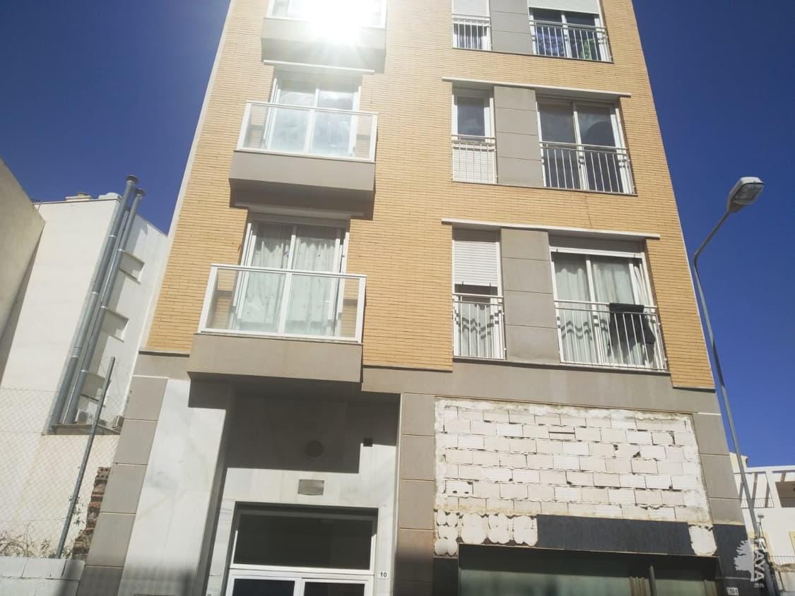 Piso en venta en El Parador de la Hortichuelas, Roquetas de Mar, Almería, Calle Granada, 106.900 €, 3 habitaciones, 2 baños, 108 m2