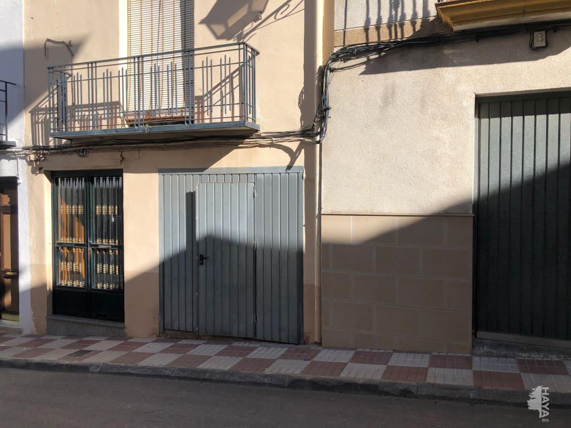 Casa en venta en Mancha Real, Jaén, Calle Lecheras, 63.800 €, 3 habitaciones, 1 baño, 150 m2