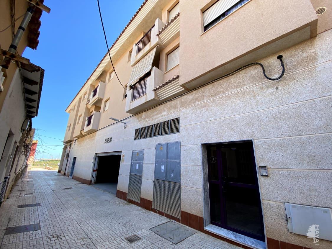 Piso en venta en Diputación de Santa Lucía, Cartagena, Murcia, Plaza Mayor, 66.000 €, 3 habitaciones, 1 baño, 85 m2