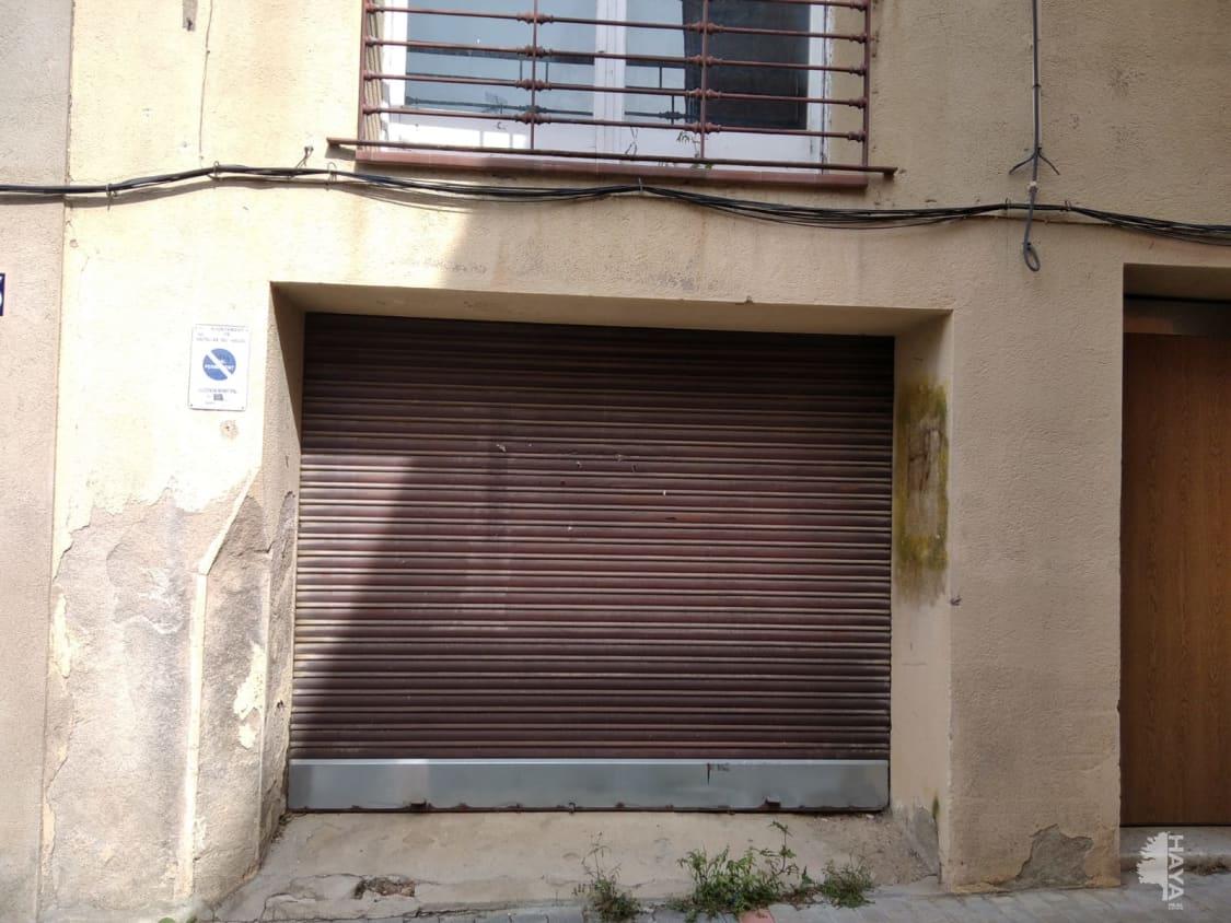 Piso en venta en Can Borrell, Castellar del Vallès, Barcelona, Calle Centre, 237.000 €, 4 habitaciones, 1 baño, 240 m2