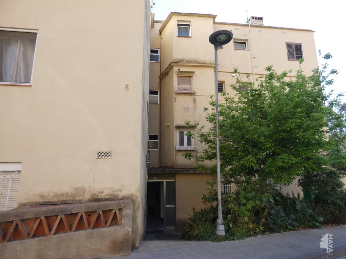 Piso en venta en Sant Feliu de Guíxols, Girona, Calle Doctor Matas, 74.900 €, 3 habitaciones, 1 baño, 66 m2