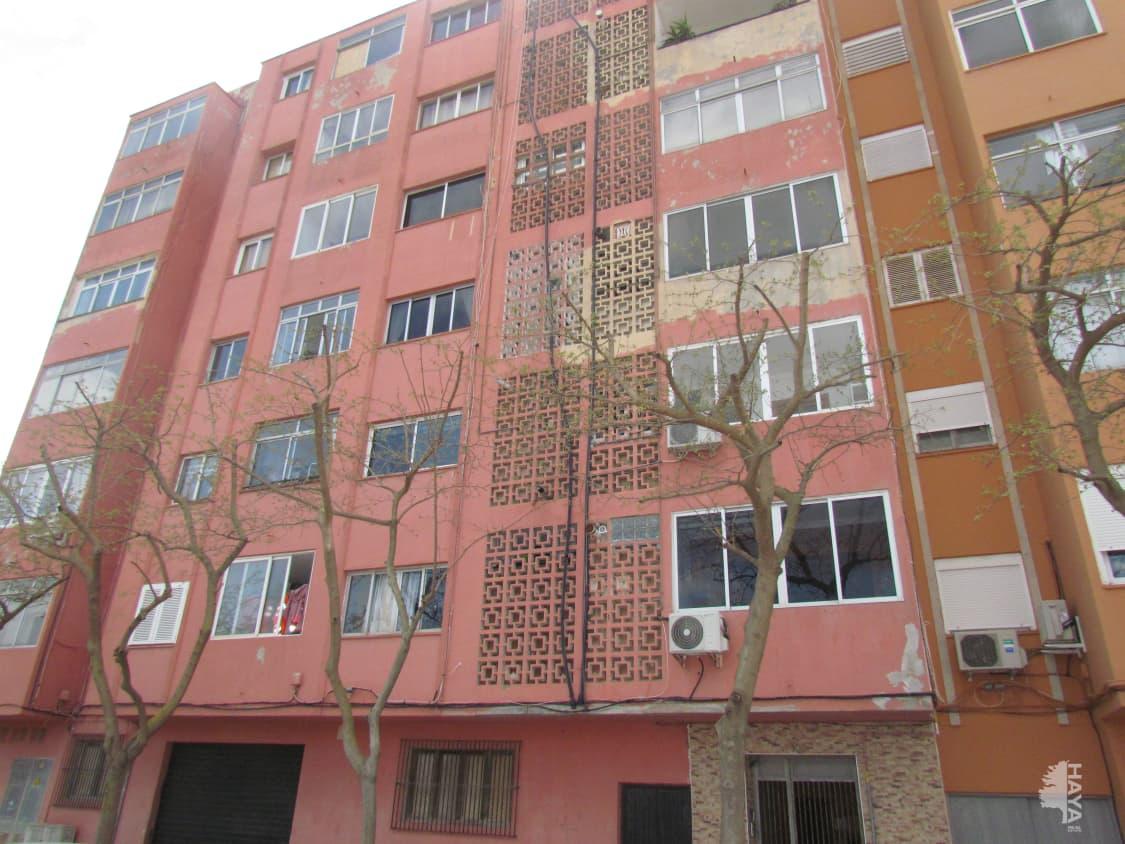 Piso en venta en Crist Rei, Inca, Baleares, Calle Eivissa, 79.200 €, 3 habitaciones, 1 baño, 75 m2