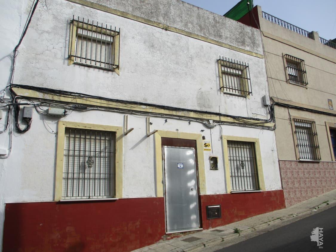 Casa en venta en Los Albarizones, Jerez de la Frontera, Cádiz, Calle Jorge Manrique, 78.000 €, 5 habitaciones, 1 baño, 152 m2