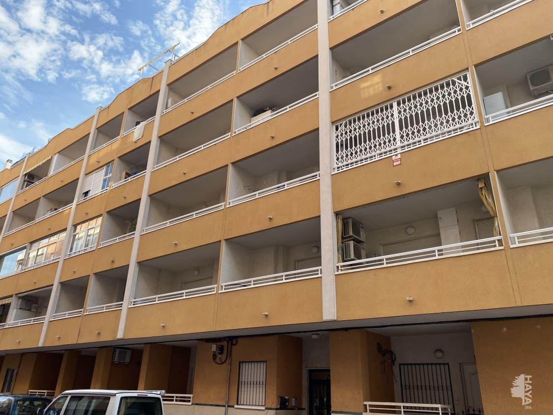 Piso en venta en La Mata, Torrevieja, Alicante, Calle Patricio Zammit, 52.000 €, 1 baño, 48 m2