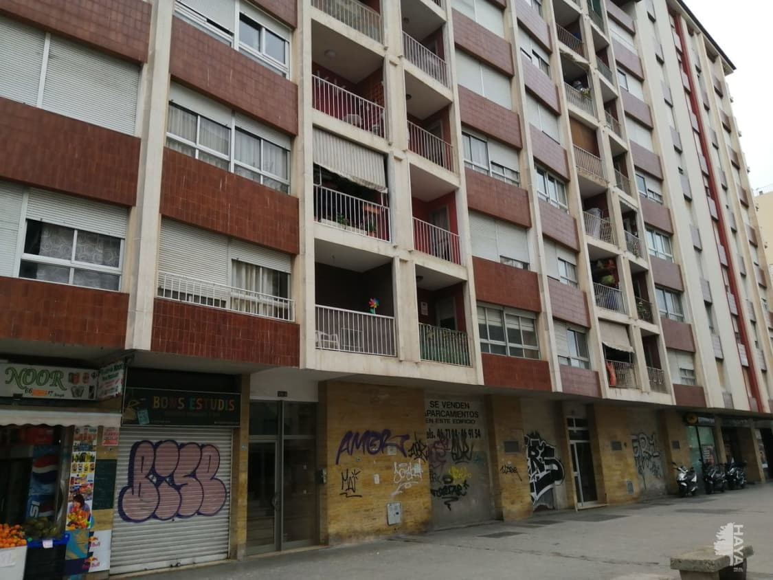 Piso en venta en Palma de Mallorca, Baleares, Calle Aragon, 189.100 €, 3 habitaciones, 1 baño, 110 m2