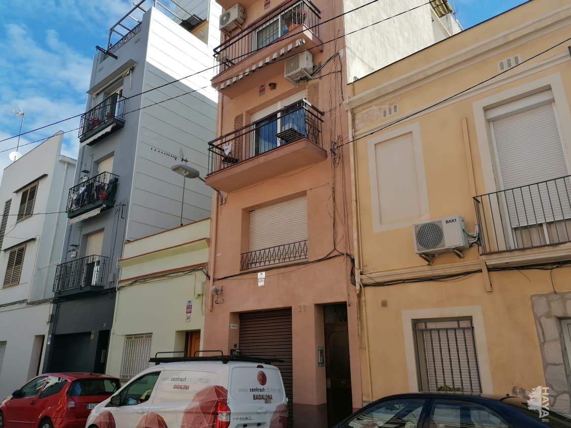 Piso en venta en Eixample, Badalona, Barcelona, Calle Guell I Ferrer, 147.100 €, 3 habitaciones, 1 baño, 62 m2