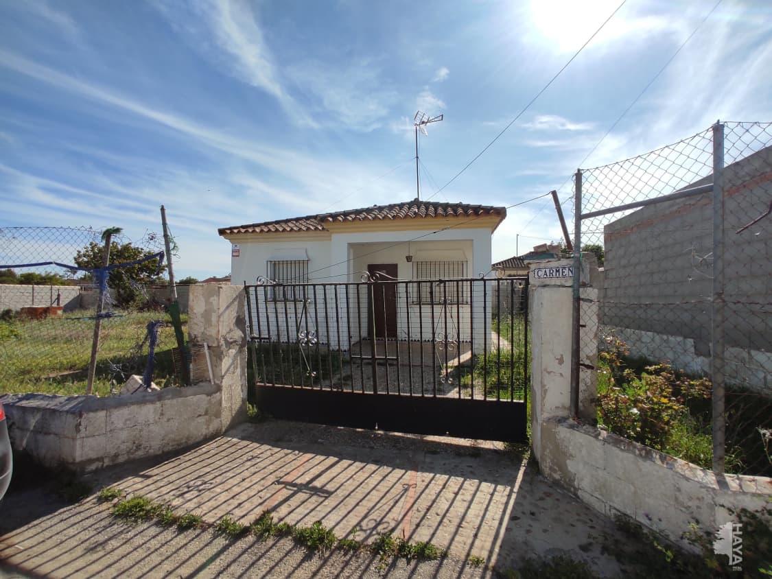 Casa en venta en Chiclana de la Frontera, Cádiz, Camino Sierra de Cazorla, 134.900 €, 2 habitaciones, 1 baño, 64 m2