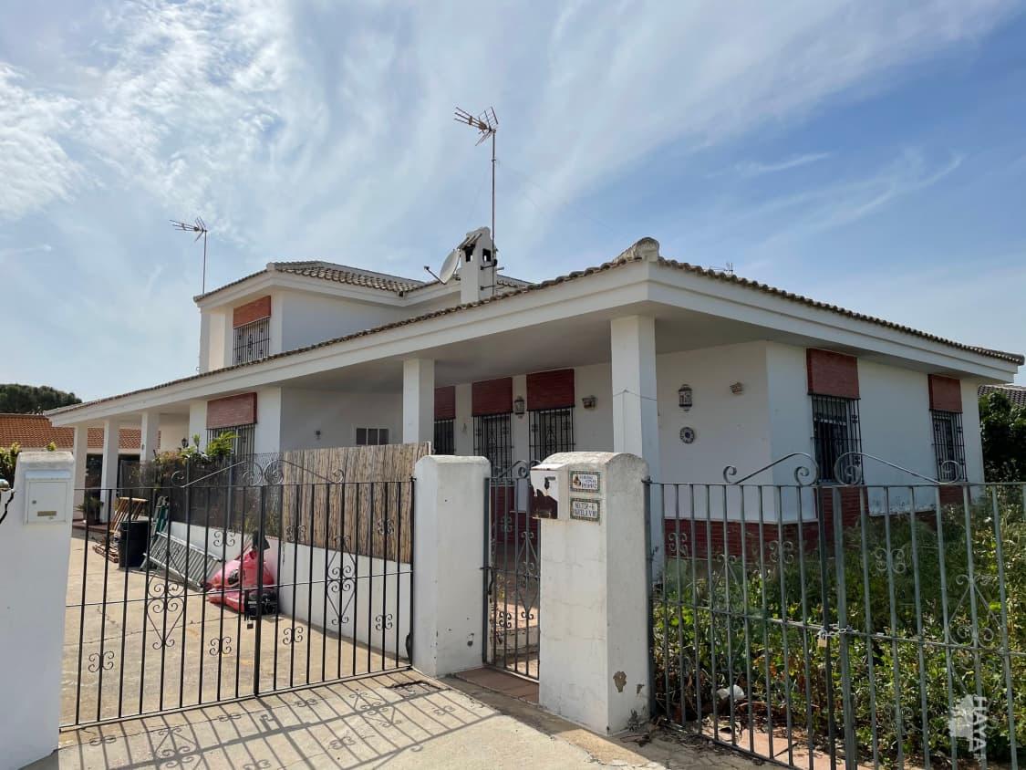 Casa en venta en Almonte, Huelva, Calle Gallareta, 198.100 €, 4 habitaciones, 2 baños, 107 m2