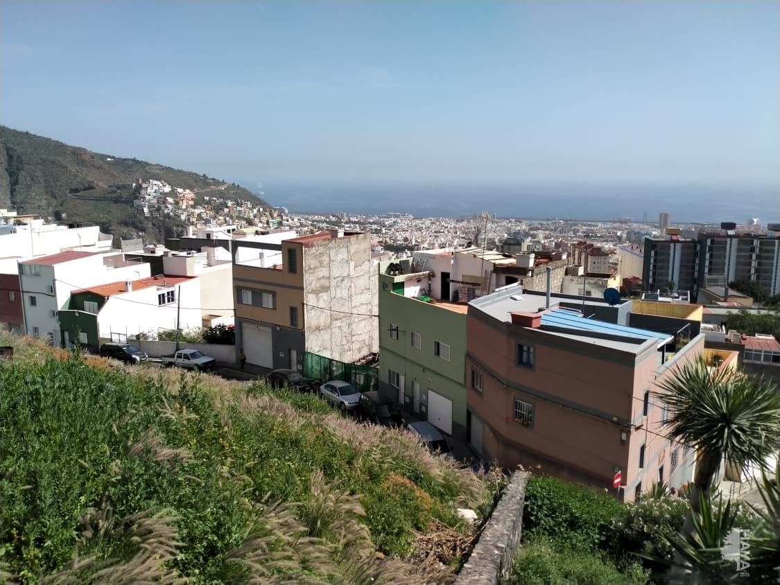 Suelo en venta en San Roque, San Cristobal de la Laguna, Santa Cruz de Tenerife, Calle Hernandez Amador, 135.000 €, 573 m2