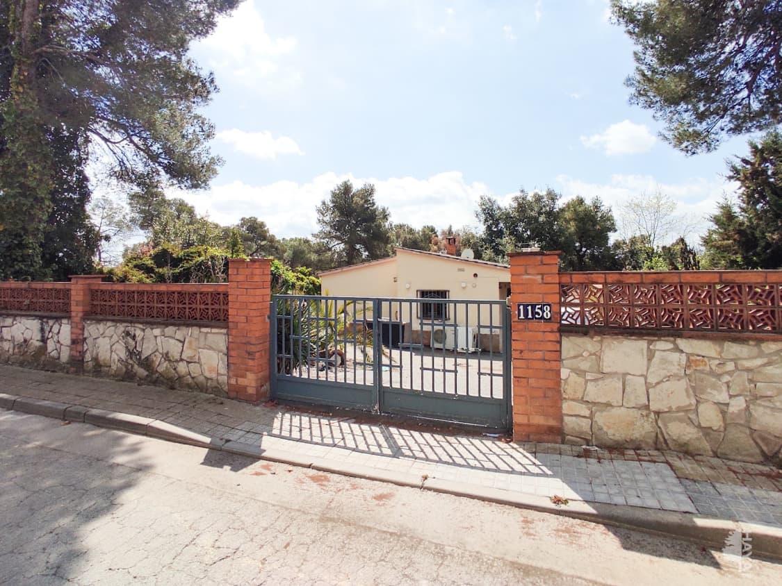 Casa en venta en Les Pinedes de L`armengol, la Torre de Claramunt, Barcelona, Calle Mollerussa, 86.100 €, 3 habitaciones, 1 baño, 69 m2