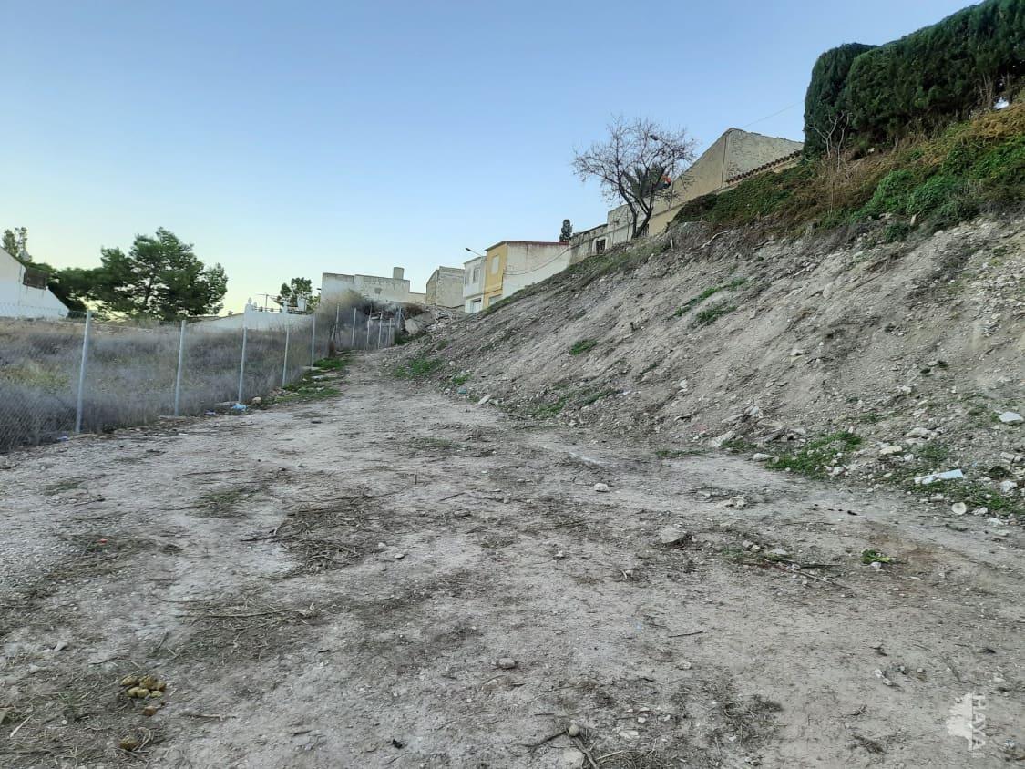 Suelo en venta en Mortí Bajo, Totana, Murcia, Avenida Rambla de la Santa, 198.000 €, 2656 m2
