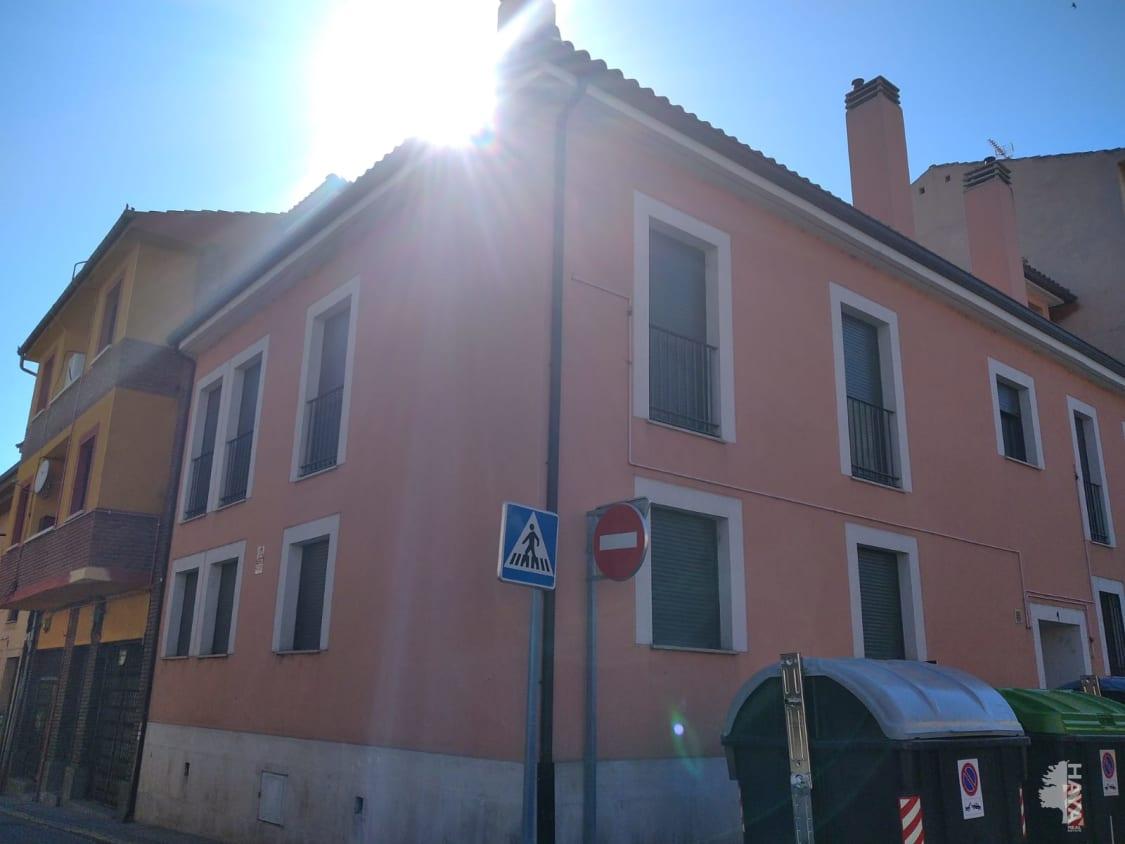 Piso en venta en Zamarramala, Segovia, Segovia, Calle Domingo Vidaechea, 54.600 €, 2 habitaciones, 2 baños, 43 m2