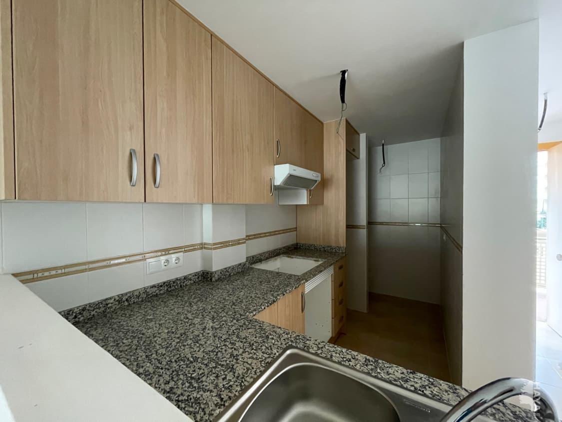 Piso en venta en Piso en Moncofa, Castellón, 79.400 €, 2 habitaciones, 1 baño, 72 m2