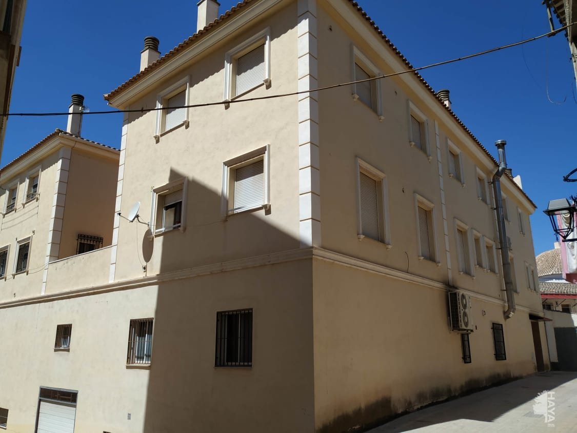Piso en venta en Zújar, Zújar, Granada, Calle Iglesia, 76.400 €, 3 habitaciones, 1 baño, 121 m2