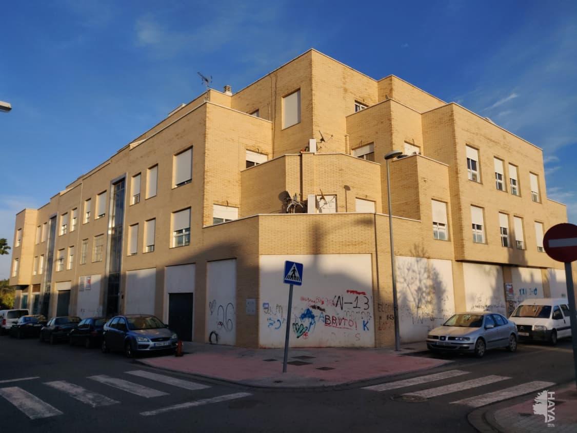 Piso en venta en Las Norias de Daza, El Ejido, Almería, Calle Lentisco, 48.000 €, 1 habitación, 1 baño, 123 m2
