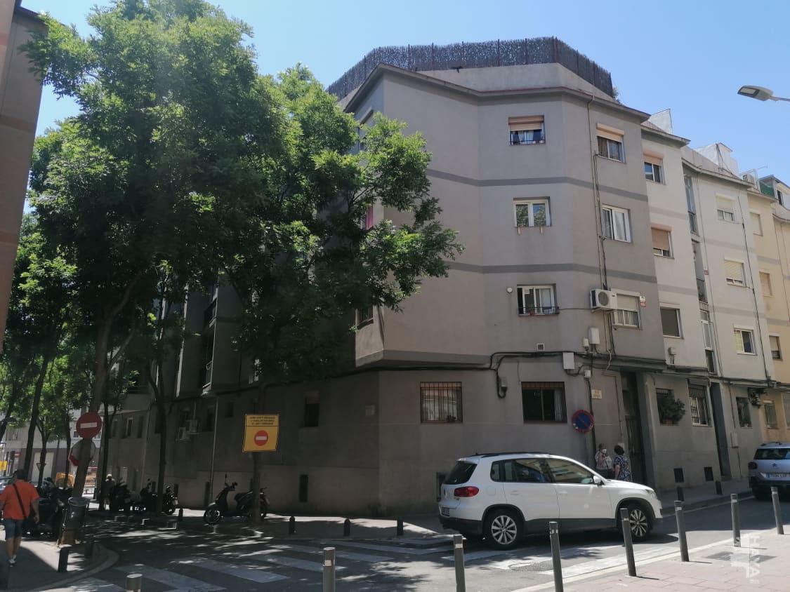 Piso en venta en Santa Coloma de Gramenet, Barcelona, Calle Roselles, 85.300 €, 3 habitaciones, 1 baño, 63 m2