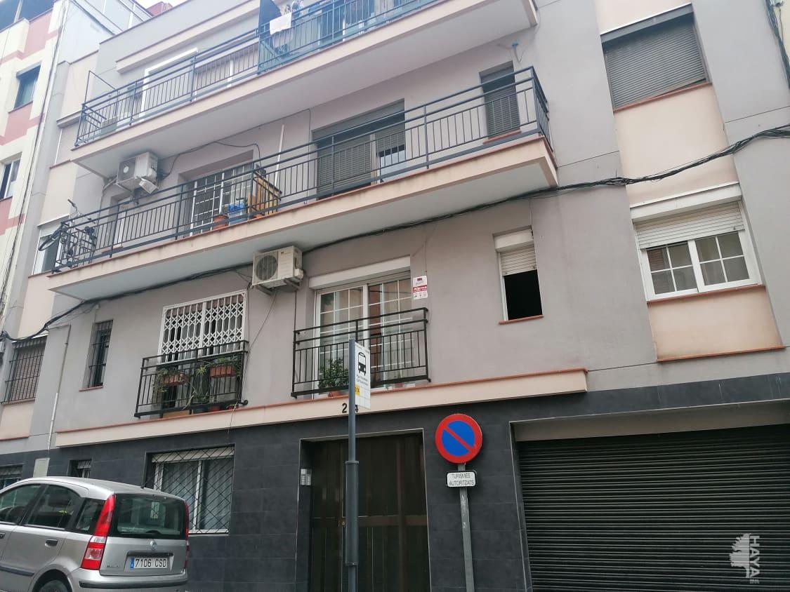 Piso en venta en Santa Coloma de Gramenet, Barcelona, Pasaje Parcerisas, 76.000 €, 1 habitación, 1 baño, 65 m2