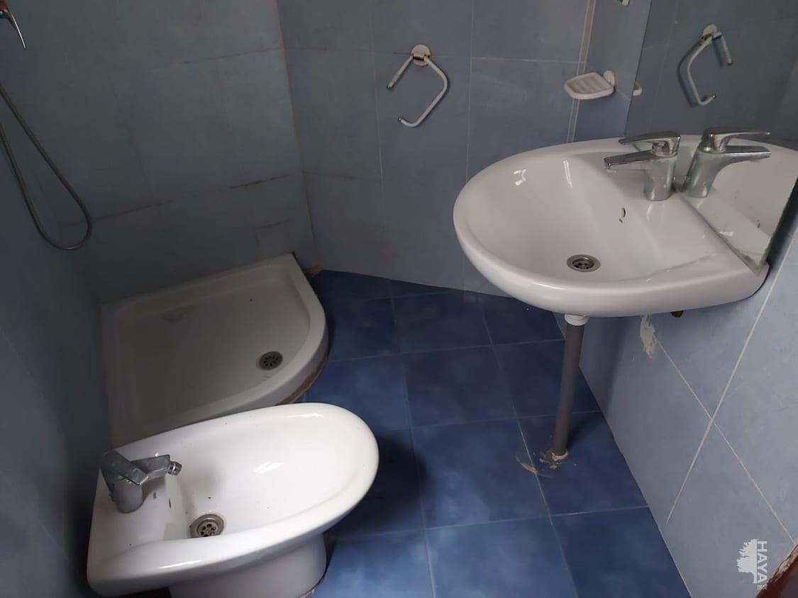 Piso en venta en Piso en Xirivella, Valencia, 51.000 €, 2 habitaciones, 1 baño, 82 m2