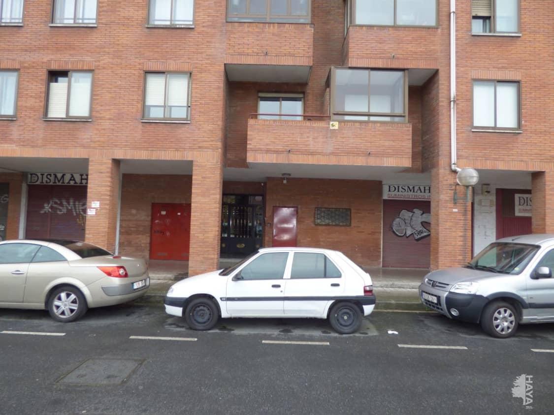 Local en venta en Casco Viejo - Zazpikaleak, Bilbao, Vizcaya, Calle Lezeaga, 133.000 €, 223 m2