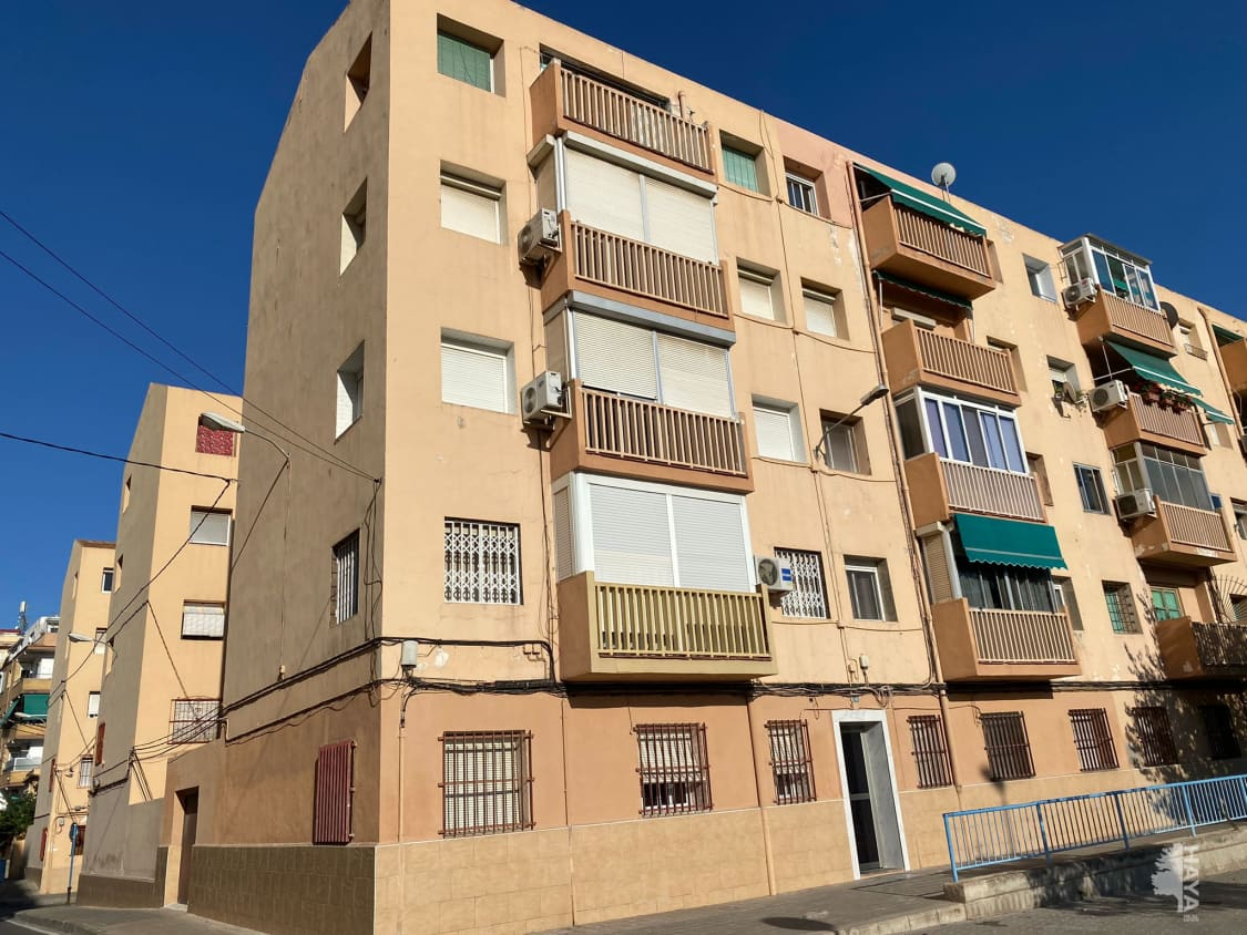 Piso en venta en Los Ángeles, Alicante/alacant, Alicante, Calle Maestro Alonso, 67.900 €, 3 habitaciones, 1 baño, 71 m2