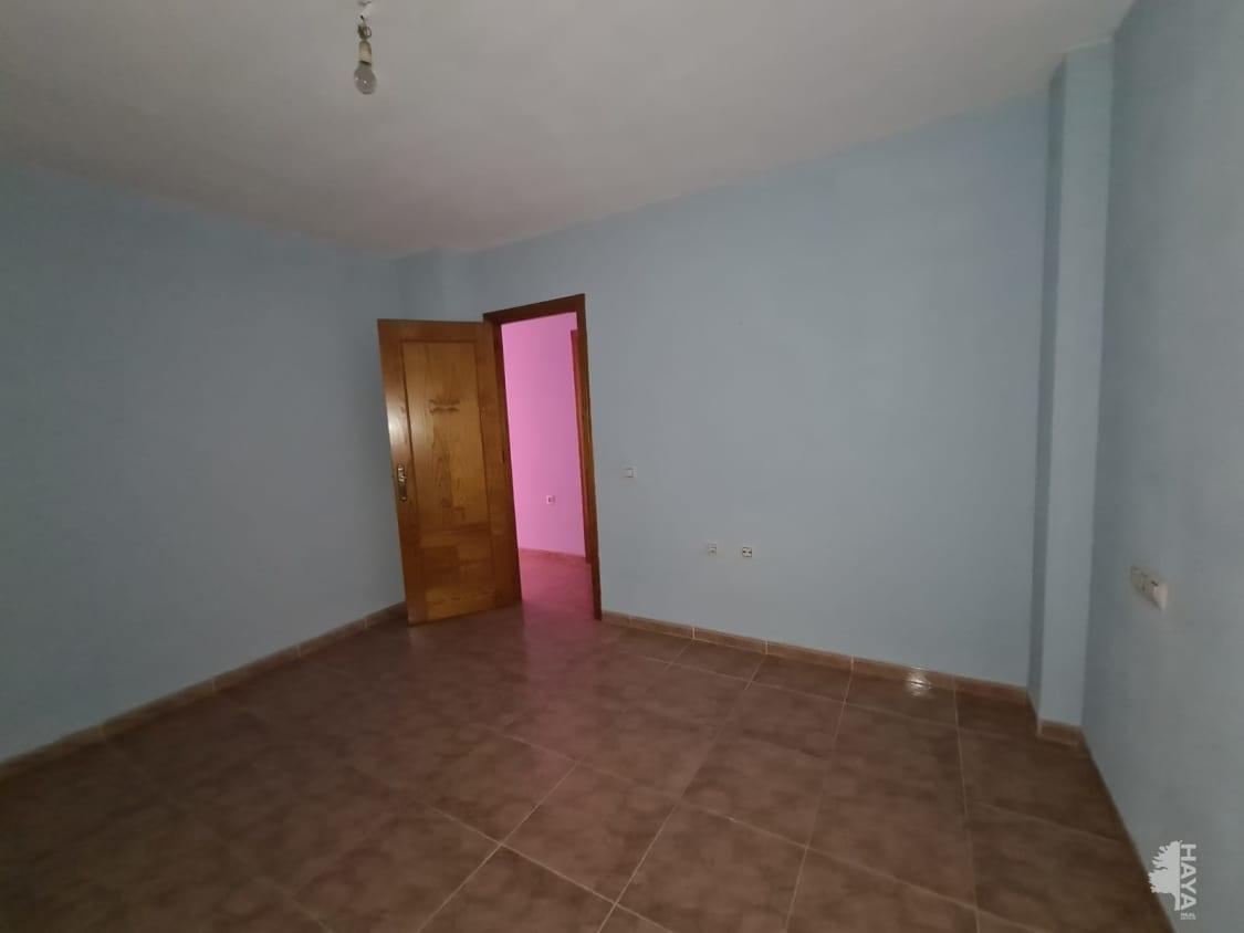 Piso en venta en Piso en Vícar, Almería, 52.100 €, 3 habitaciones, 1 baño, 70 m2, Garaje