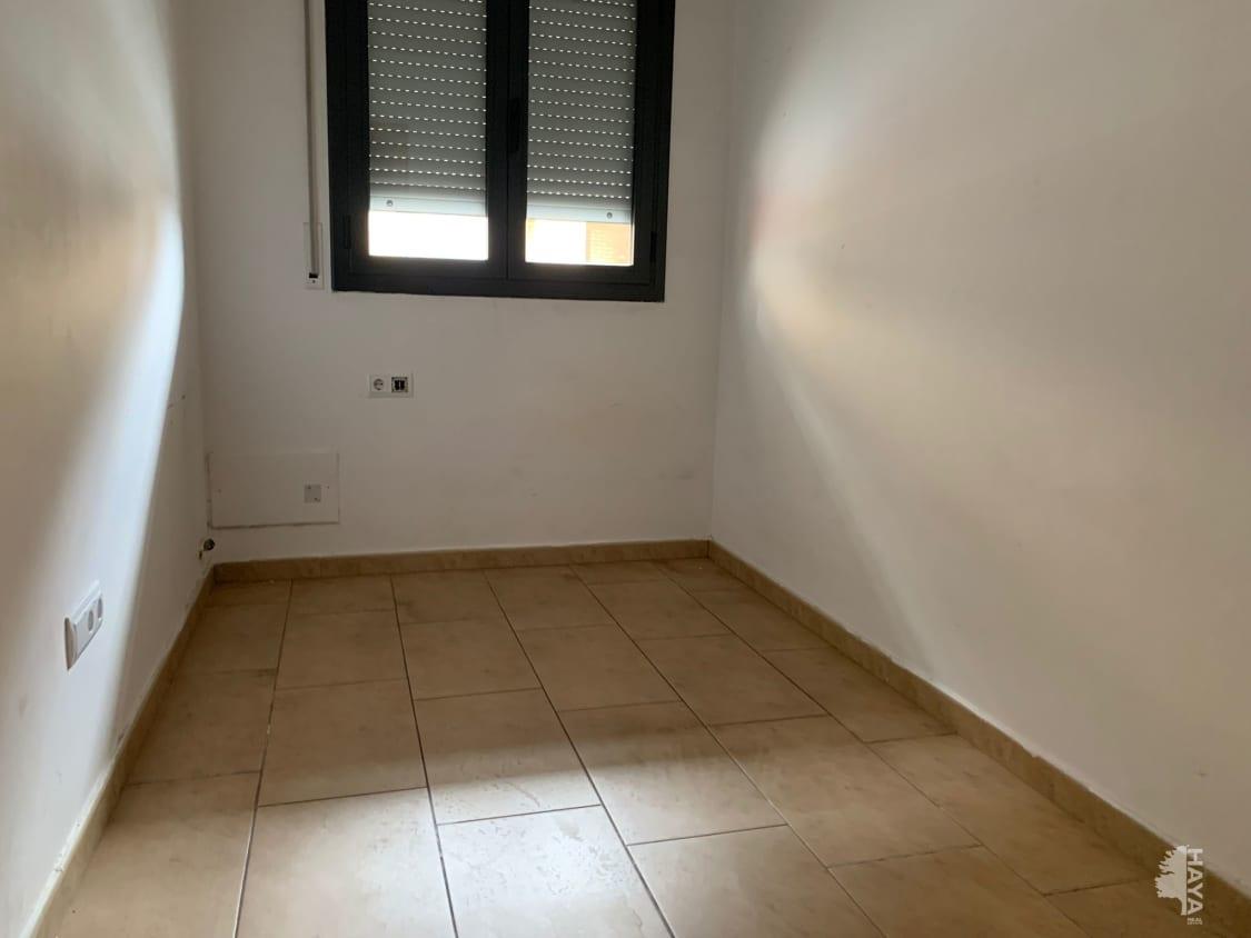 Piso en venta en Piso en Alcarràs, Lleida, 55.900 €, 2 habitaciones, 1 baño, 54 m2, Garaje