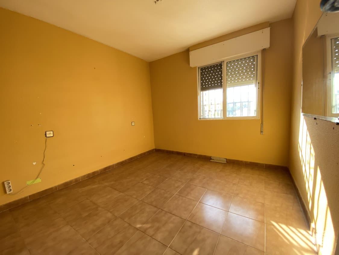Piso en venta en Piso en Torrevieja, Alicante, 59.500 €, 2 habitaciones, 1 baño, 42 m2