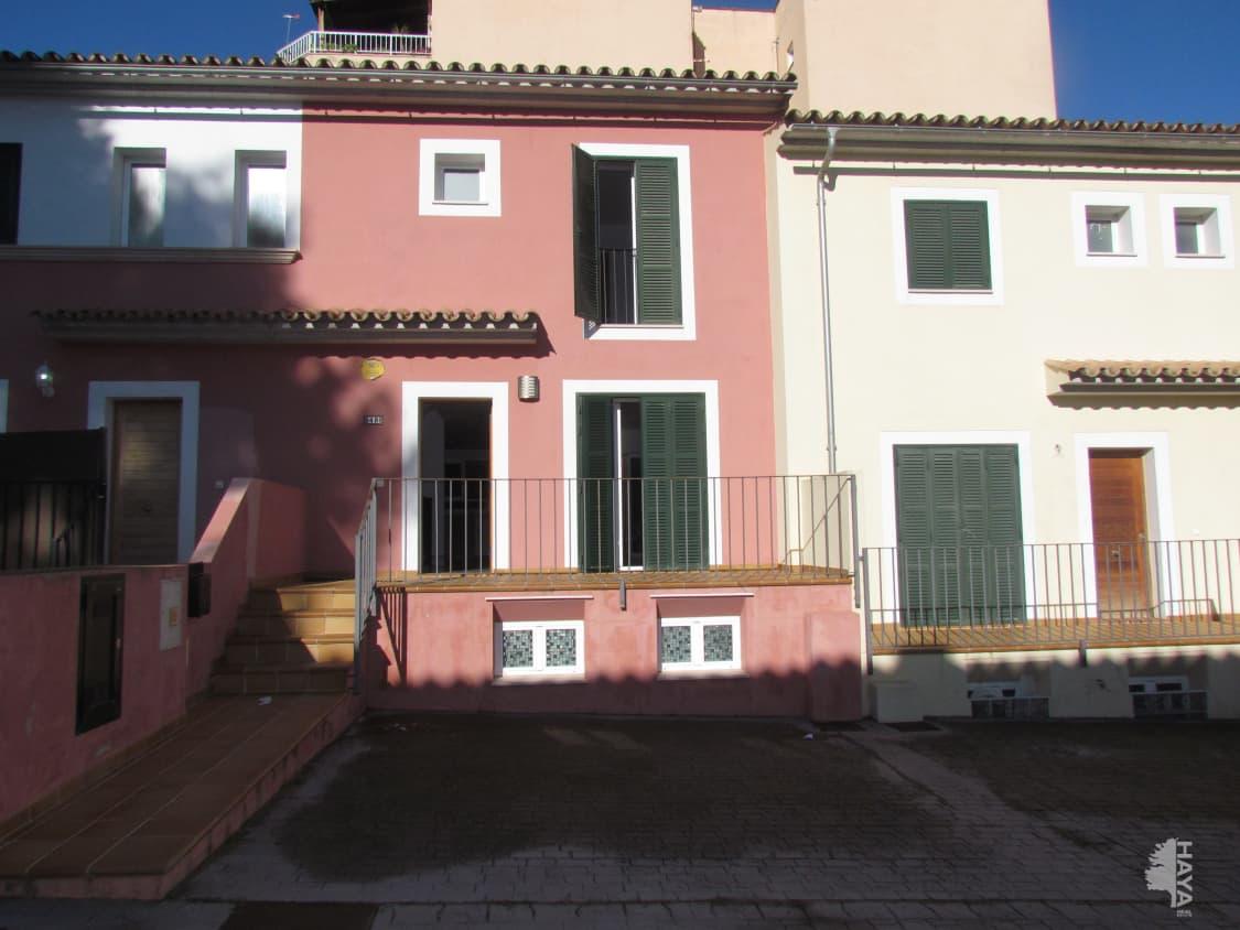 Casa en venta en Canamunt, Palma de Mallorca, Baleares, Calle Massanella, 256.200 €, 3 habitaciones, 3 baños, 138 m2