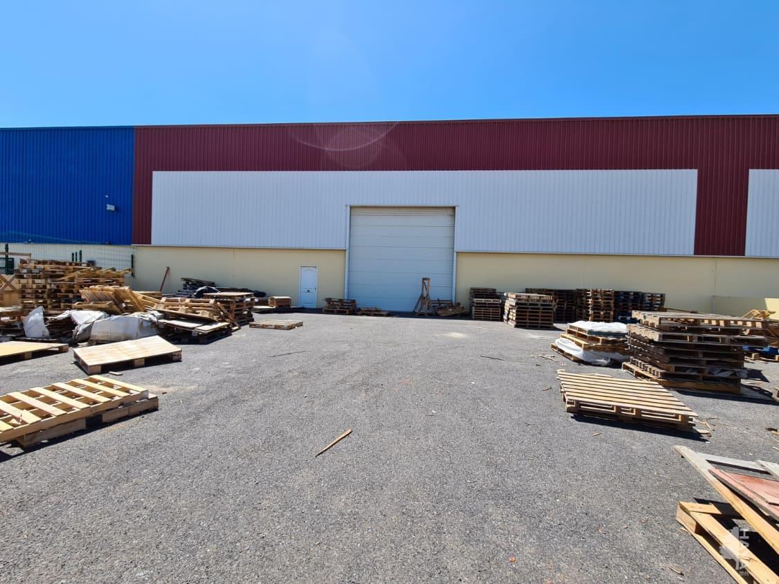 Industrial en venta en Industrial en Tuineje, Las Palmas, 373.000 €, 837 m2