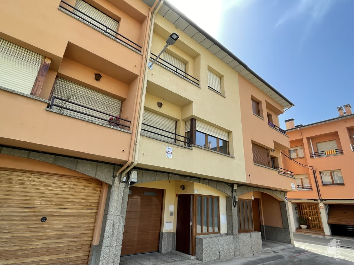 Piso en venta en Santa Anna, Vic, Barcelona, Calle Lluis B Nadal, 226.100 €, 1 baño, 184 m2