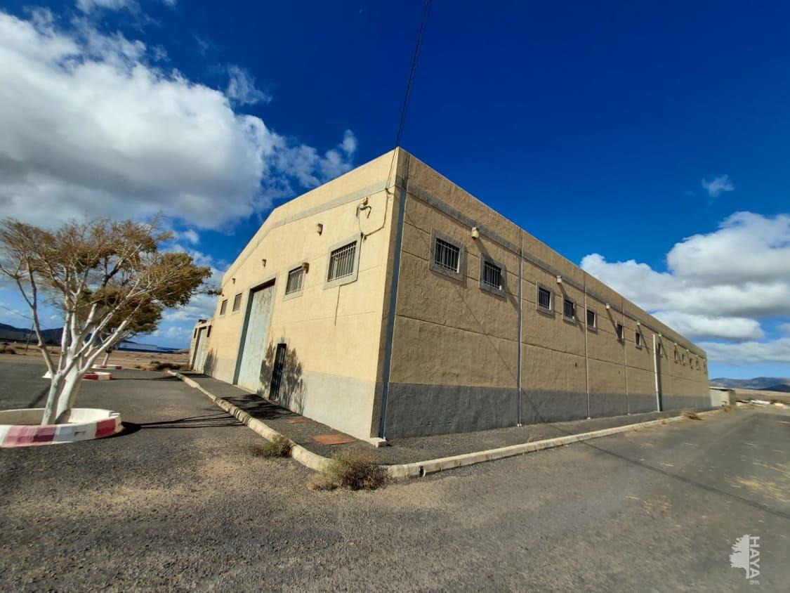 Industrial en venta en Tiscamanita, Tuineje, Las Palmas, Lugar Llano de la Higuera, 351.200 €, 1100 m2