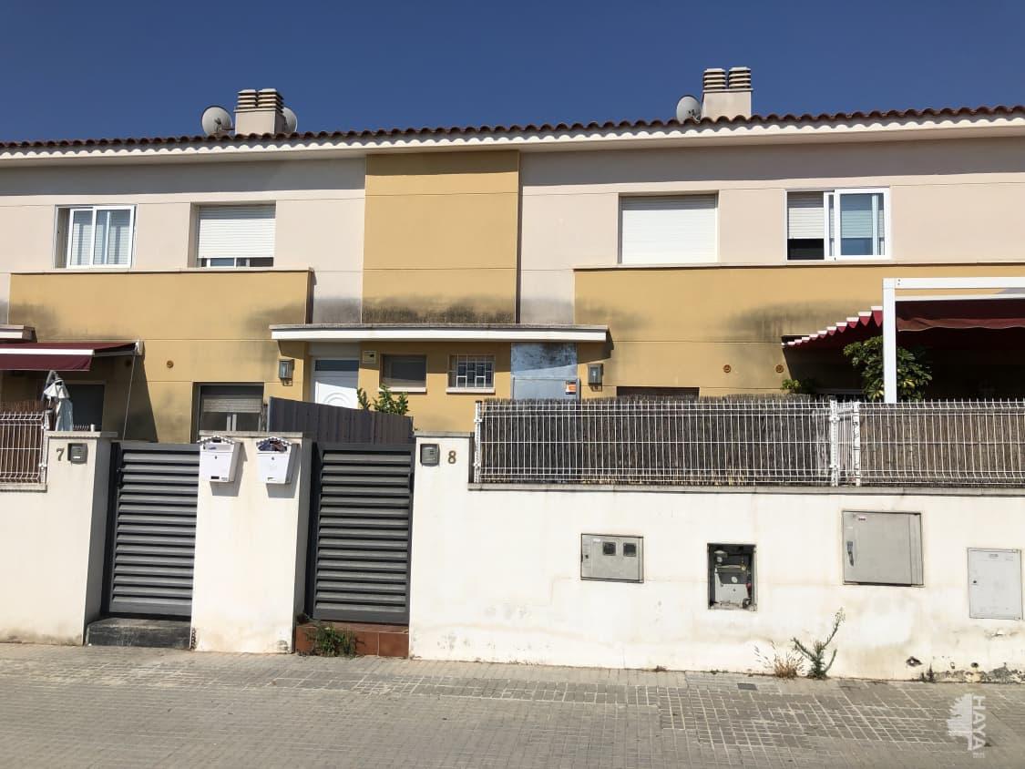 Casa en venta en Vilanova I la Geltrú, Barcelona, Avenida Terme, 237.600 €, 3 habitaciones, 2 baños, 93 m2
