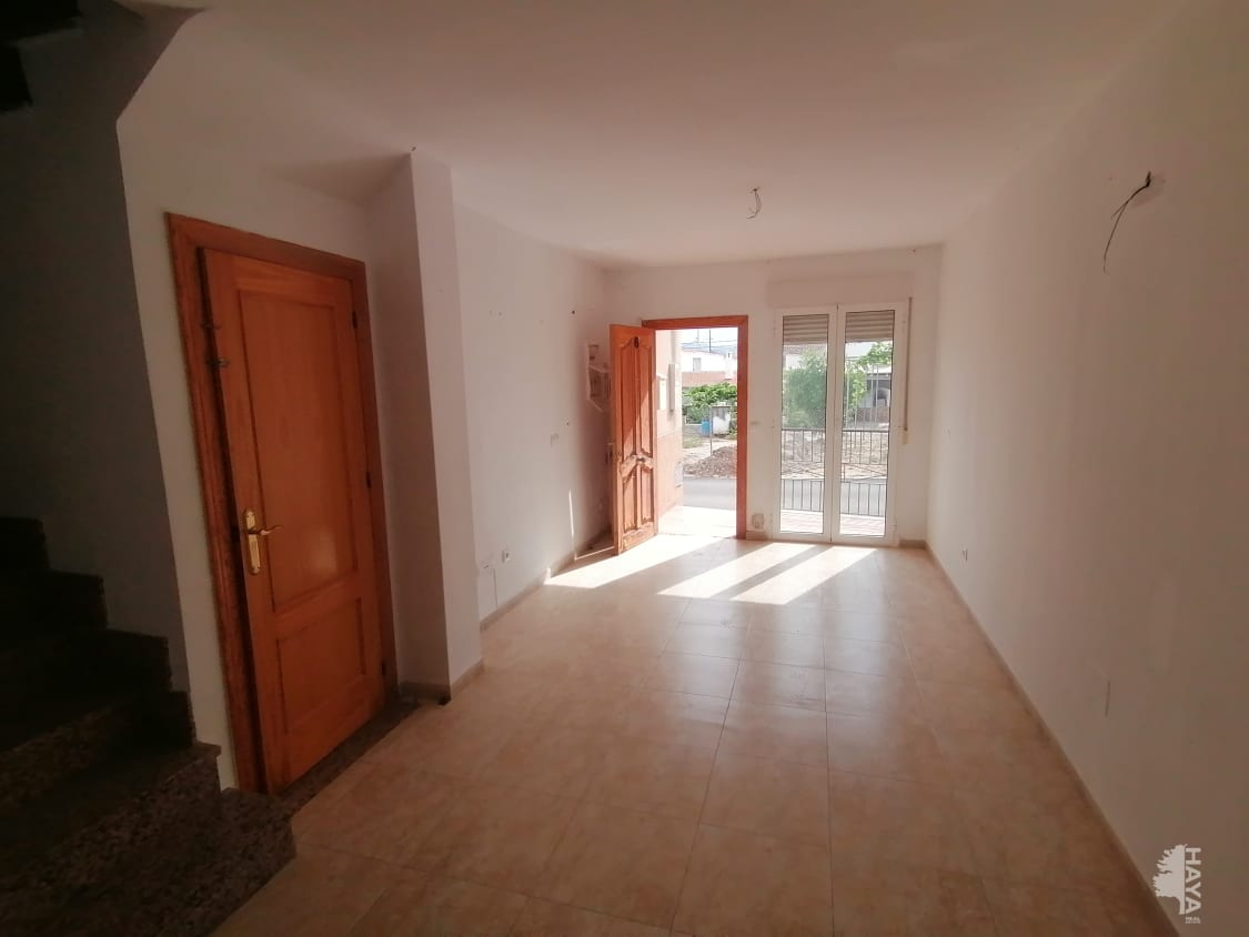 Casa en venta en Huércal-overa, Huércal-overa, Almería, Calle El Pilar, 91.400 €, 3 habitaciones, 1 baño, 117 m2
