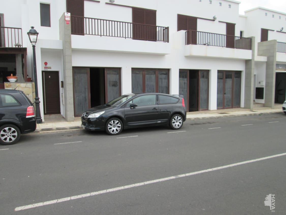 Local en venta en Tahíche, Teguise, Las Palmas, Calle Calderon de la Barca, 80.500 €, 117 m2
