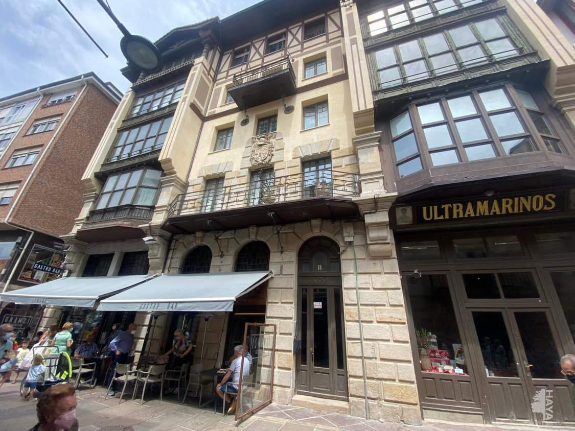 Piso en venta en Urbanización Nuestra Señora de la Nieves, Reinosa, Cantabria, Calle Mayor, 107.100 €, 5 habitaciones, 1 baño, 130 m2