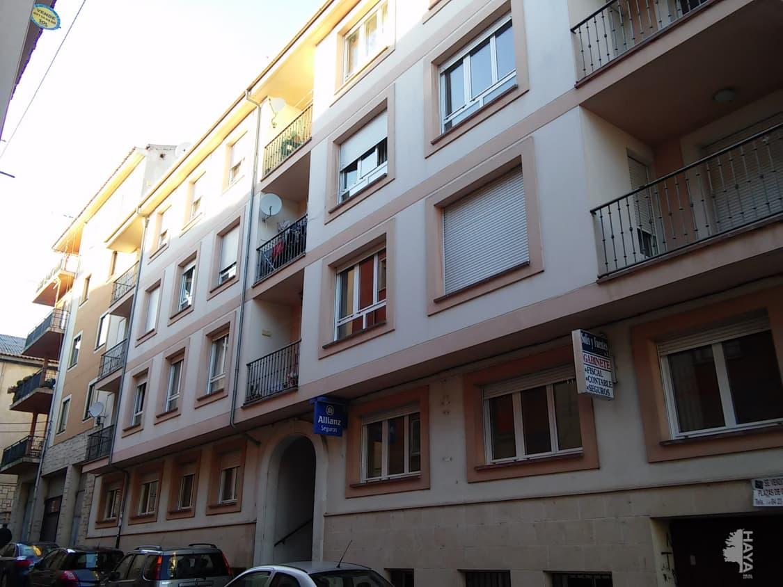 Piso en venta en Cuéllar, Segovia, Calle Valladolid, 107.640 €, 4 habitaciones, 2 baños, 138 m2