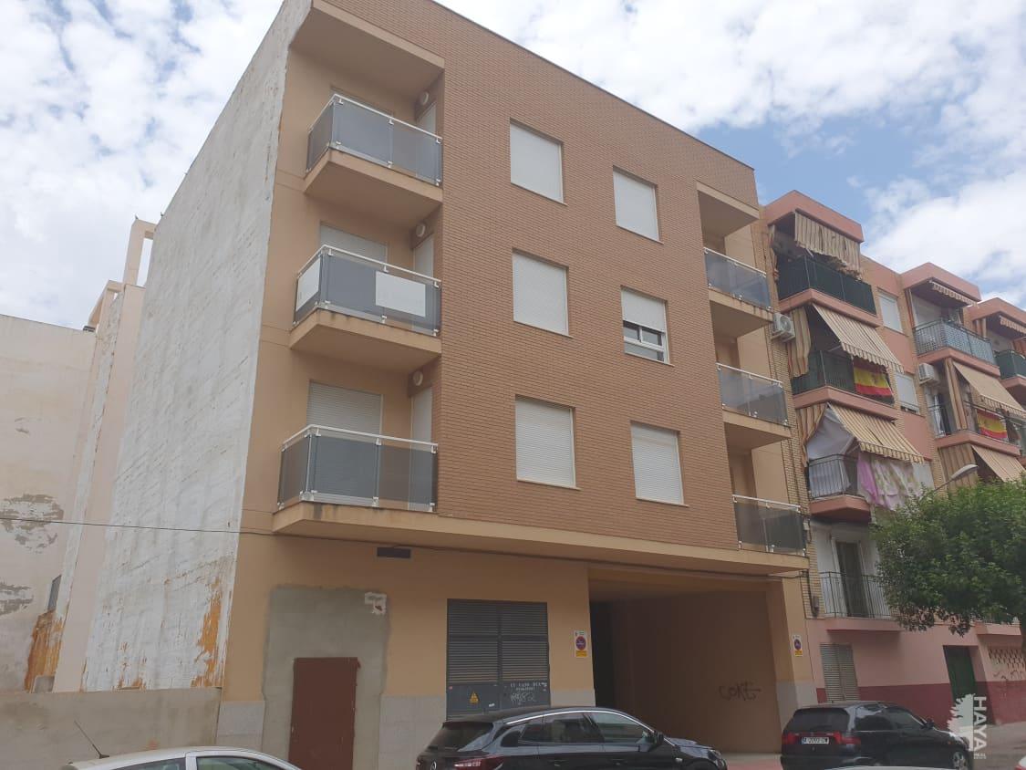 Piso en venta en Gialma, Mutxamel, Alicante, Calle Pedro Cano, 98.000 €, 3 habitaciones, 2 baños, 90 m2