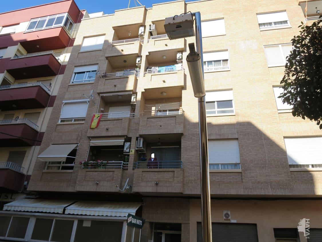 Piso en venta en Urbanización Nueva Onda, Onda, Castellón, Calle Maria Cases, 67.600 €, 4 habitaciones, 2 baños, 105 m2