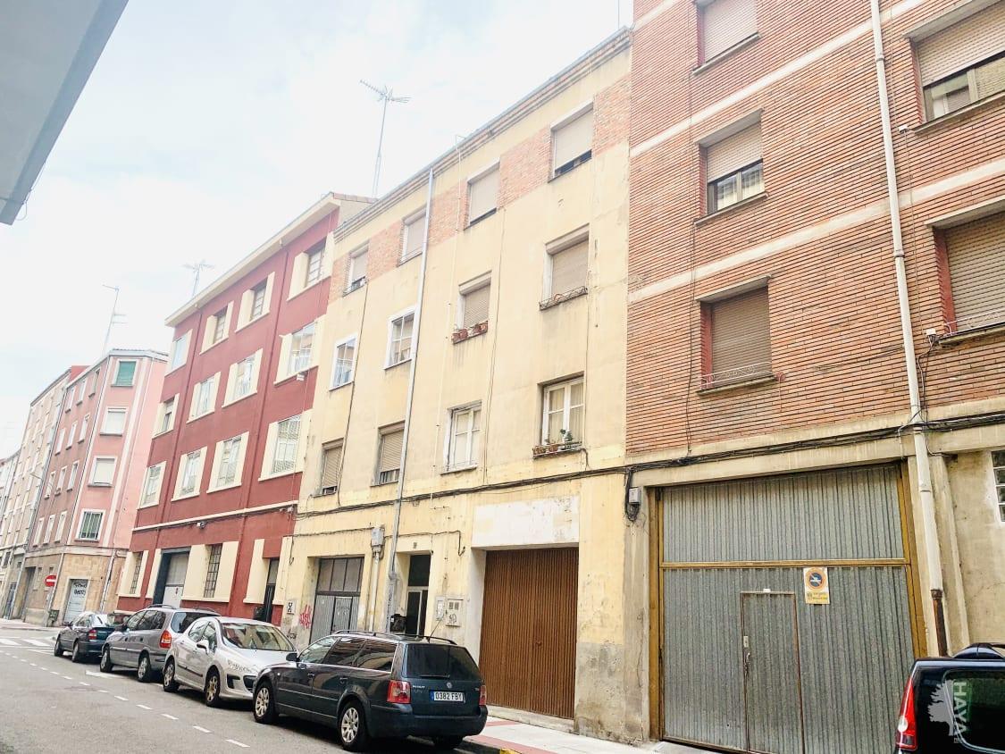 Piso en venta en Allende, Miranda de Ebro, Burgos, Calle Gregorio Solabarrieta 45, 49.604 €, 3 habitaciones, 1 baño, 85 m2