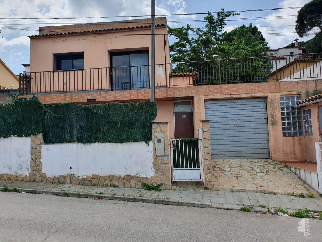 Casa en venta en Mas de Mora, Tordera, Barcelona, Calle Nard, 133.100 €, 2 habitaciones, 1 baño, 124 m2