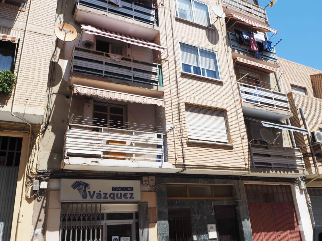 Piso en venta en Piso en San Adrián, Navarra, 71.500 €, 3 habitaciones, 87 m2