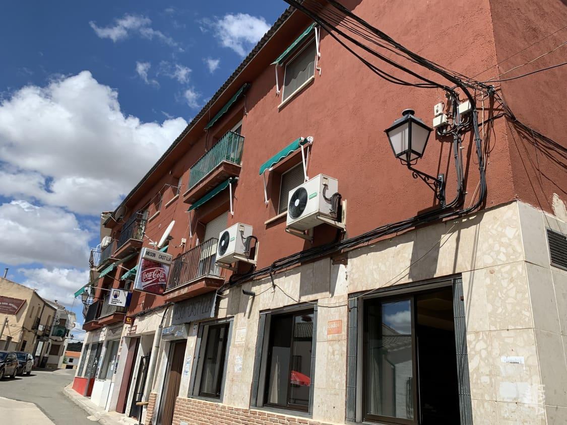 Piso en venta en Piso en Orusco de Tajuña, Madrid, 79.000 €, 3 habitaciones, 1 baño, 91 m2