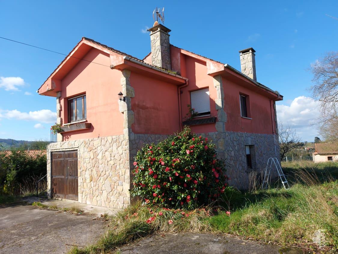 Piso en venta en Villaviciosa, Asturias, Calle Abedules, 218.500 €, 3 habitaciones, 2 baños, 159 m2
