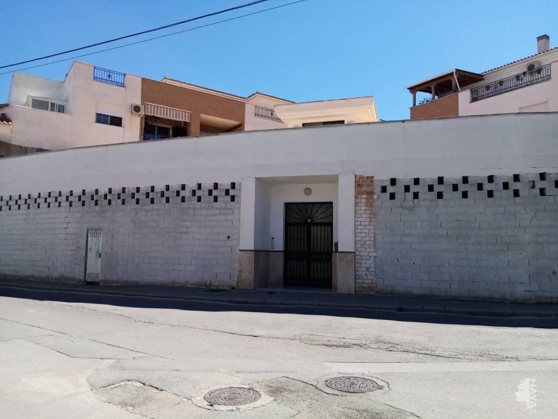 Piso en venta en Gójar, Gójar, Granada, Calle Iglesia, 87.300 €, 3 habitaciones, 2 baños, 126 m2