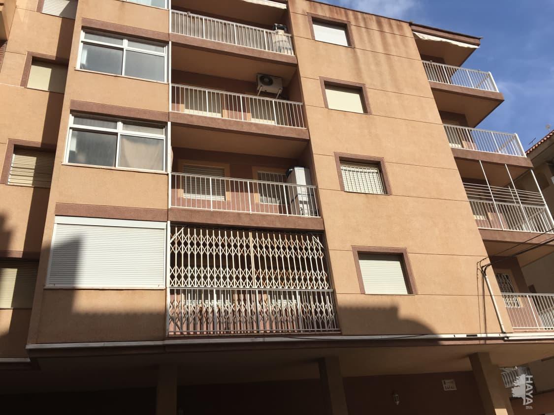 Piso en venta en Torrevieja, Alicante, Calle Rafal, 62.800 €, 3 habitaciones, 1 baño, 87 m2