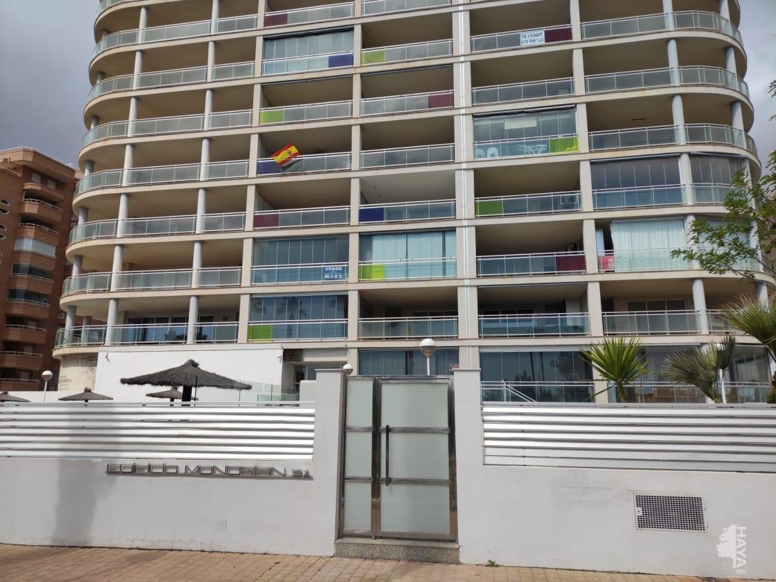 Piso en venta en Els Cuarts, Oropesa del Mar/orpesa, Castellón, Calle Amplaries, 229.900 €, 3 habitaciones, 2 baños, 227 m2