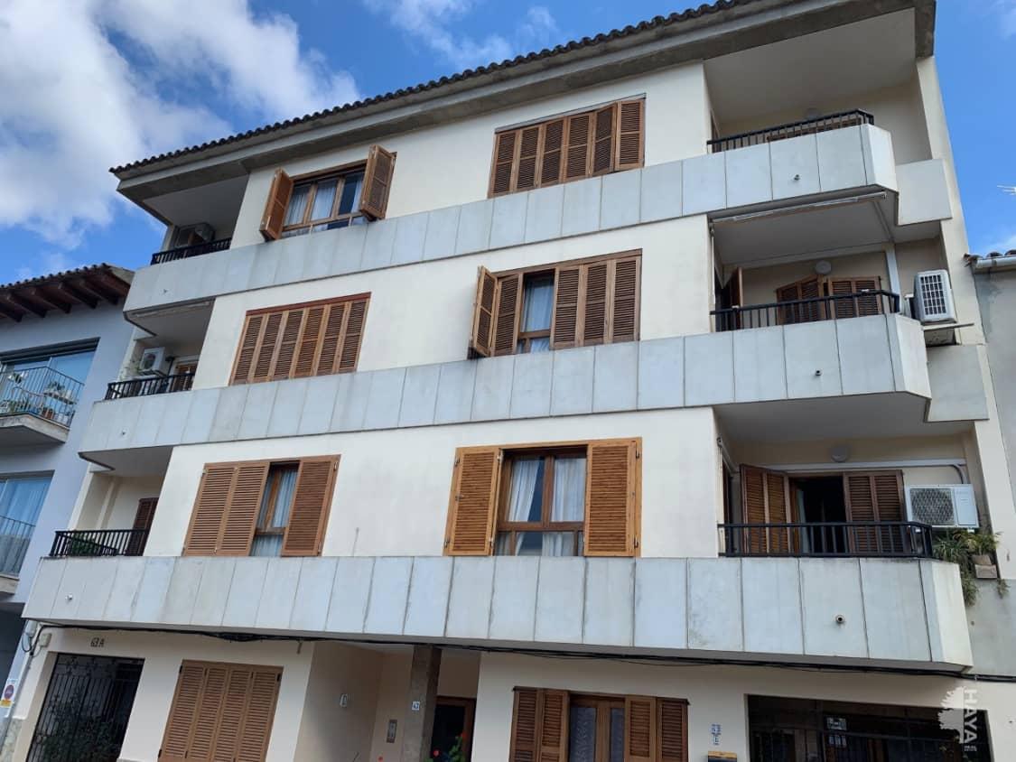 Piso en venta en Pollença, Baleares, Calle Guillem Cifre de Colonya, 222.500 €, 3 habitaciones, 2 baños, 108 m2